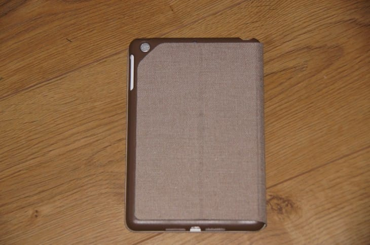 iPad Air Big Bang and mini Hinge cases review 12