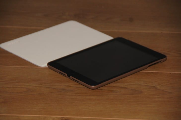iPad Air Big Bang and mini Hinge cases review 14
