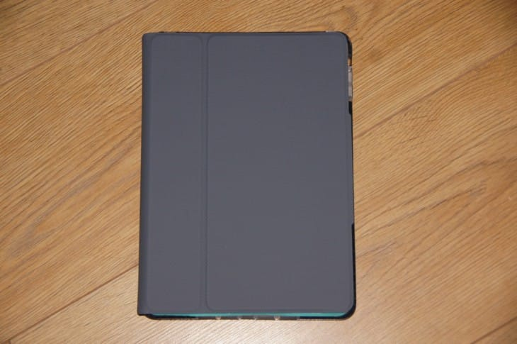 iPad Air Big Bang and mini Hinge cases review 4