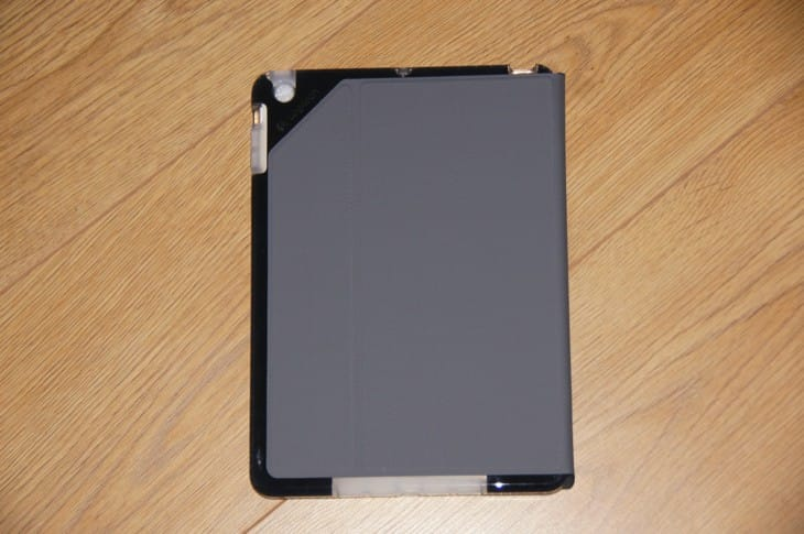 iPad Air Big Bang and mini Hinge cases review 5
