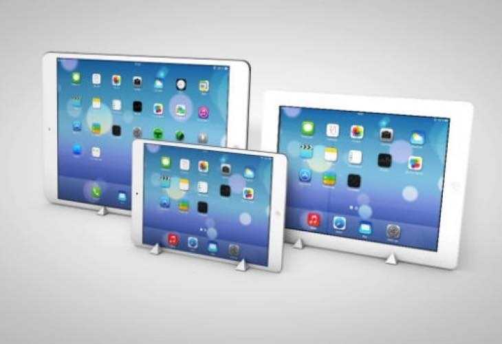 iPad Air Pro could target Surface Pro 4