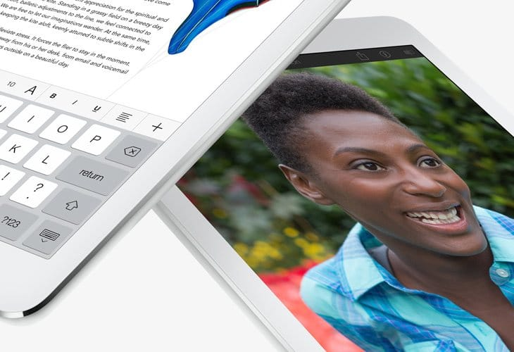 There are many reasons to purchase a new iPad Air