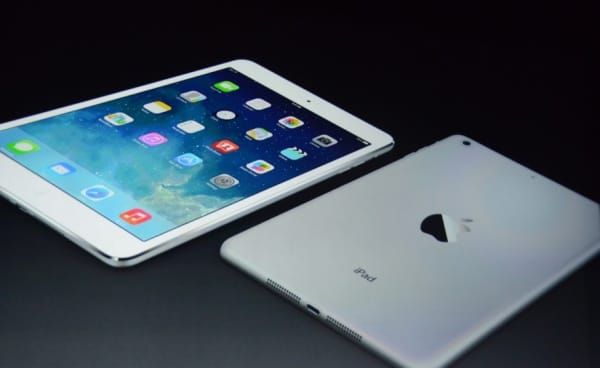 iPad Air review assembly exposes 1GB of RAM