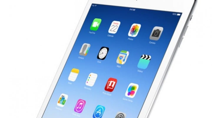 iPad Air review for gamers