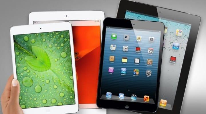 iPad Air vs. iPad mini with Retina display review