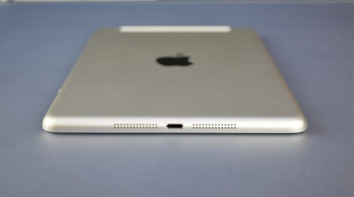 iPad Mini 2nd-gen pre-launch hands-on