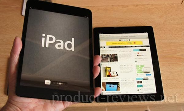 iPad 4, Mini LTE ship date arrives with iOS 6.0.1