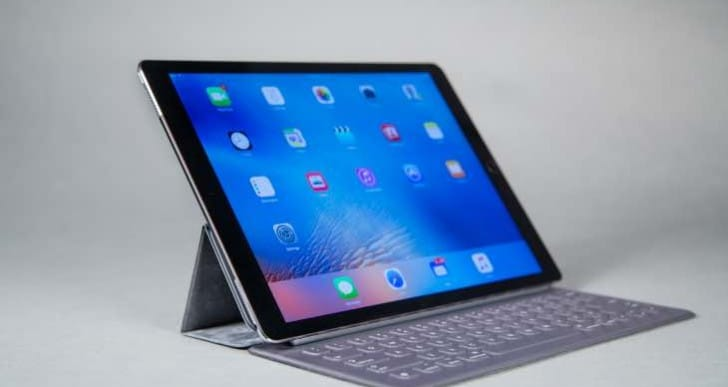 iPad Pro 2 Vs Surface Pro 5 for renewed rivalry