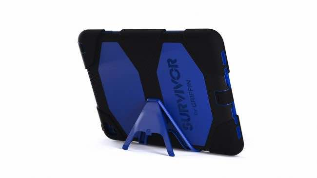 iPad Pro 9.7 Griffin Survivor All-Terrain case
