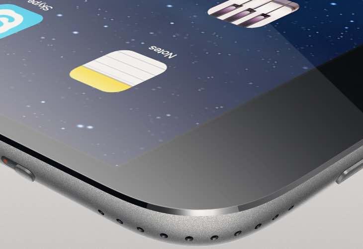 iPad Pro connectivity