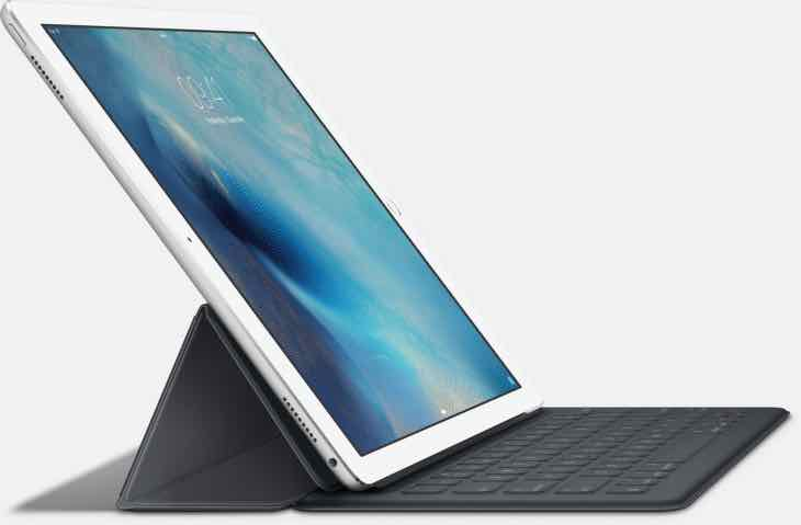 iPad Pro review