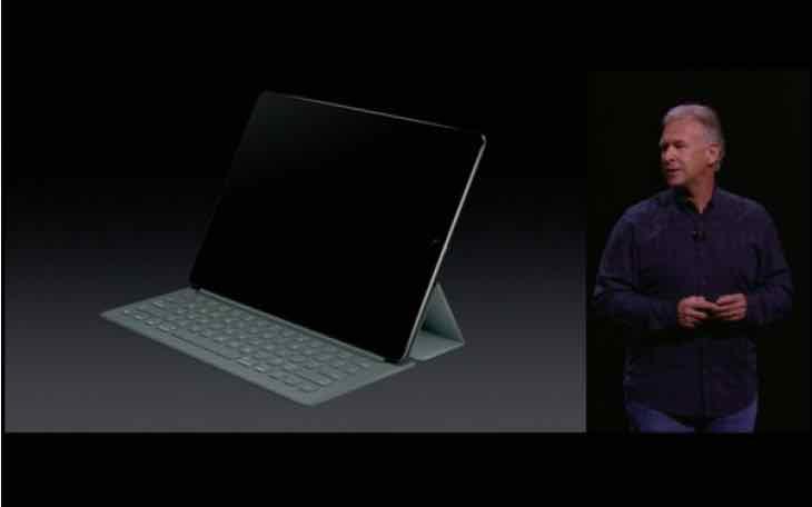 iPad Pro rivals