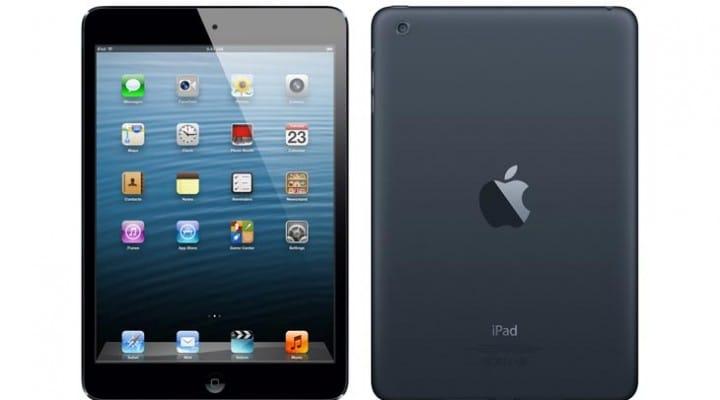 iPad mini 2 Retina release fears clarified