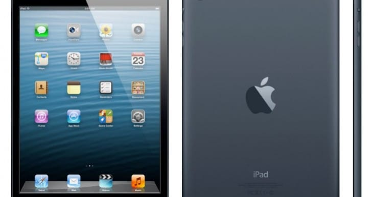 iPad mini 2 and 7-inch Surface Pro threat assessment