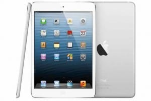 iPad mini 2 budget tablet