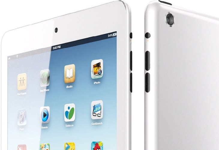 iPad mini 2 expected to keep price conscious