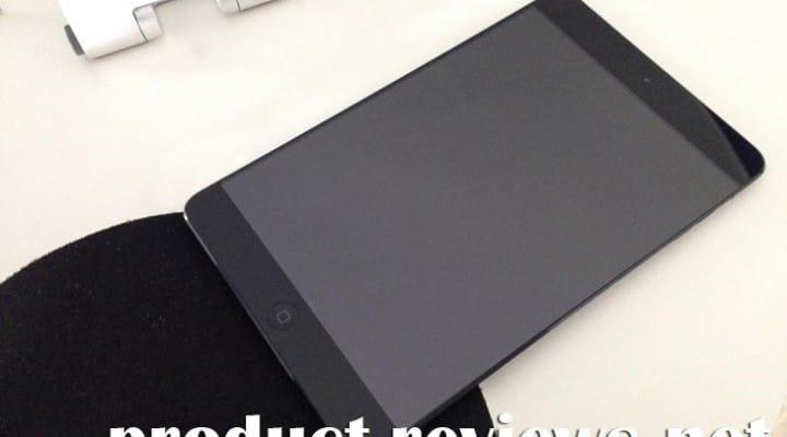 iPad mini 2 final design leaked