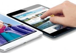 iPad mini 2 vs. mini, key features for upgrade
