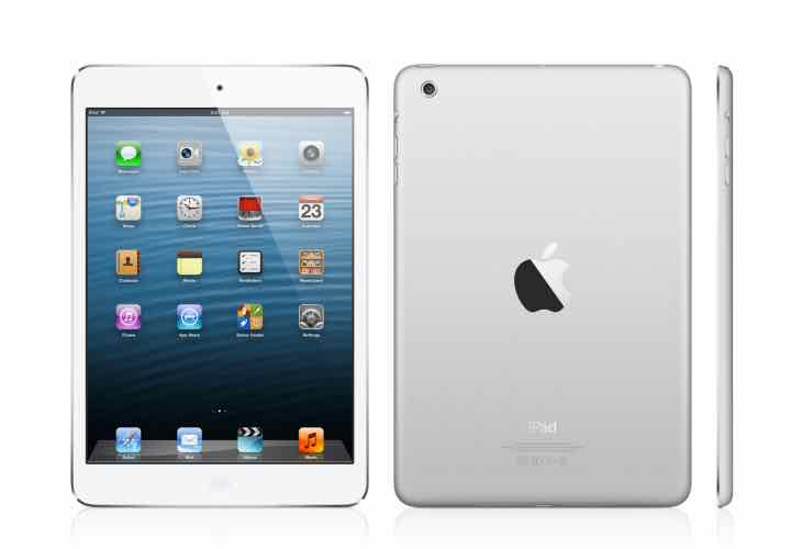 iPad mini 2015 refresh