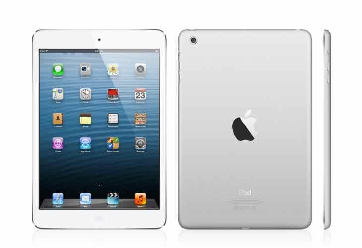 iPad mini 2015 refresh