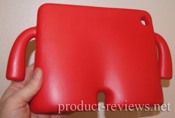 Ipad Case Handles Case Into The Ipad Mini