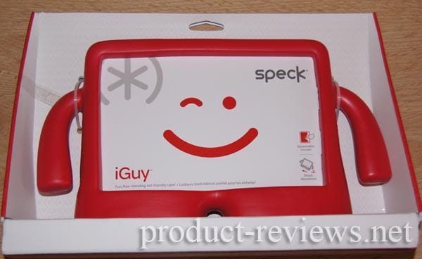 Speck iPad mini iGuy case: hands-on review