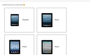 iPad trade-in places for USA, UK, Canada and Australia