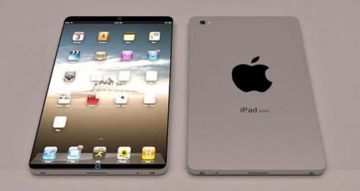 iPad mini 5 wishlist with 3D Touch