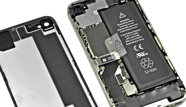 Scary iPhone 5, 4S battery life continues in 2013