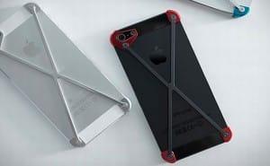 iPhone 5 RADIUS case improves on bumper