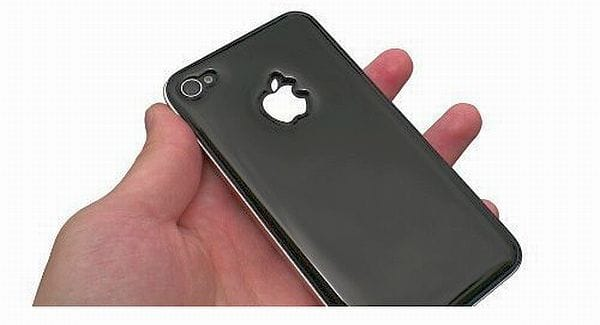 iPhone 5 Slip Stopper cases, slim with grip