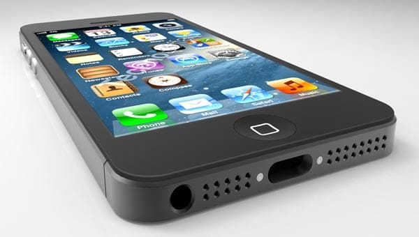 iPhone 6, 5S features we don't want in 2013