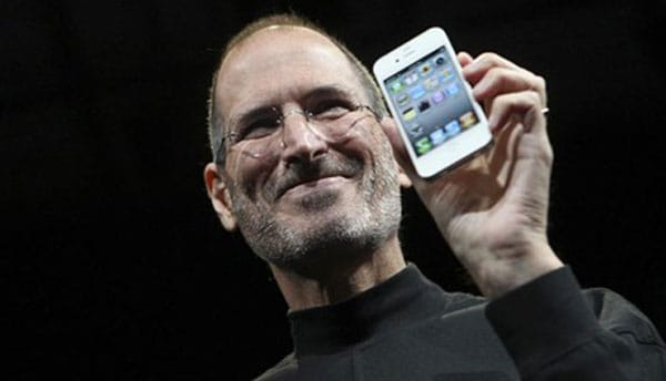 iPhone 5 lacks SJ appeal