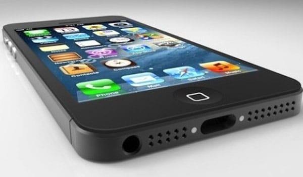 iPhone 5 and iPod touch 5G similarities