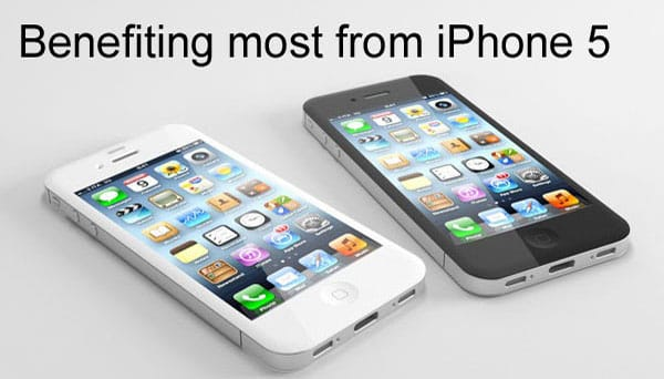 iPhone 5 slows industry with release date