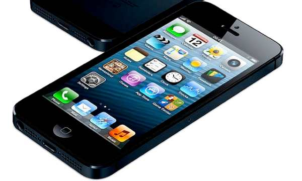 iPhone 5 to get faster for some with 4G LTE expansion