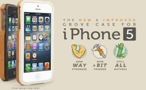 iPhone 5 cases precede announcement