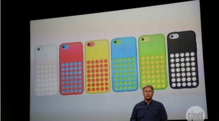 iPhone 5C custom cases