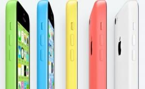 iPhone 5C price upholds India, China pride