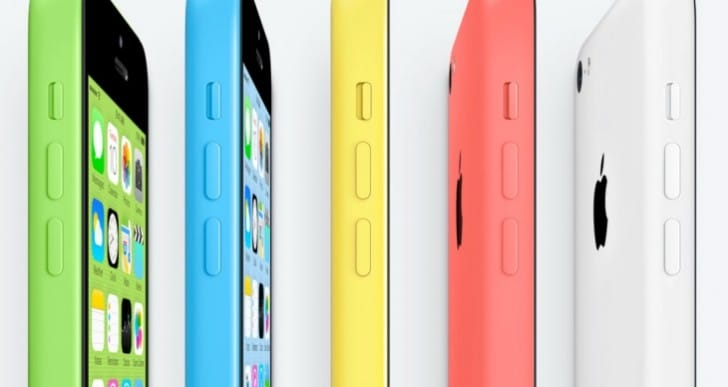 iPhone 5C price upholds India, China pride