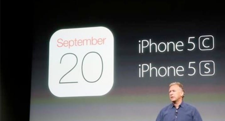iPhone 5C vs. 5S price in USA, UK off contract