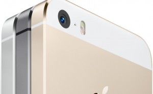 iPhone 5S Space Grey to kill '5' scratch issues