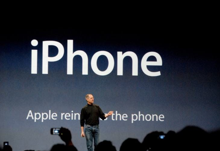 iPhone 5S and 6 could lack radical innovations