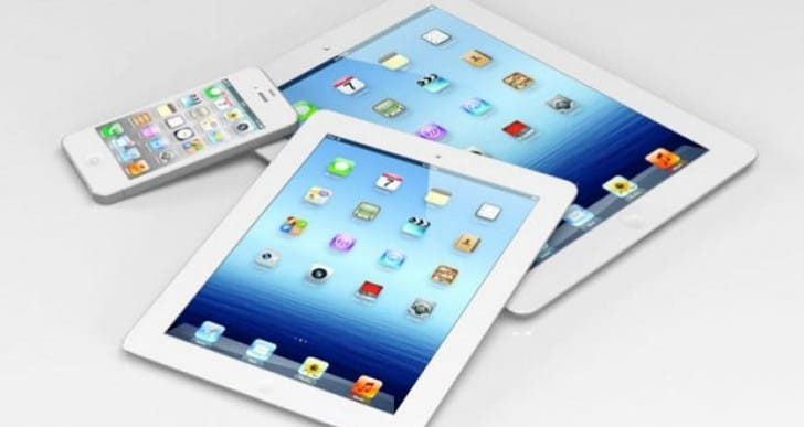 iPhone 5S and iPad 5 eagerness affecting sales of cases