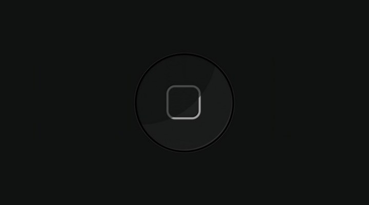 iPhone 5S fingerprint sensor placement lacks importance