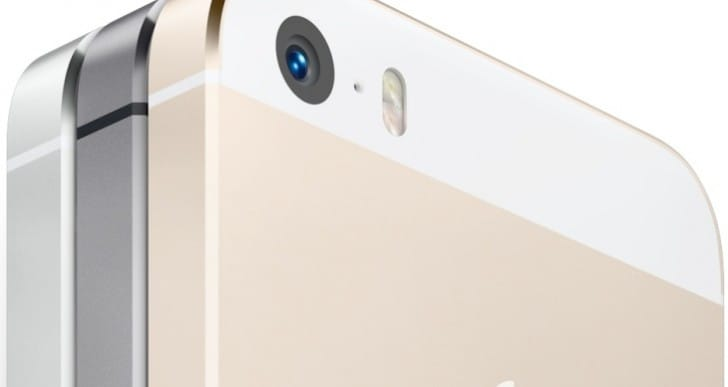 iPhone 5S pre-order confusion today