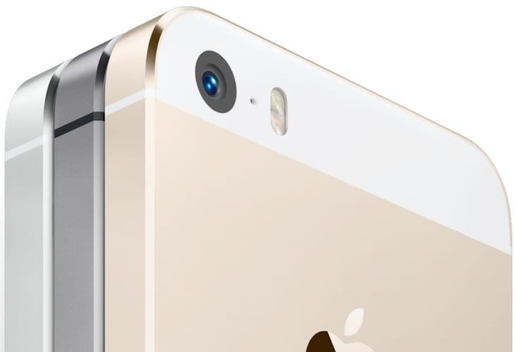iPhone 5S pre-order confusion as store down