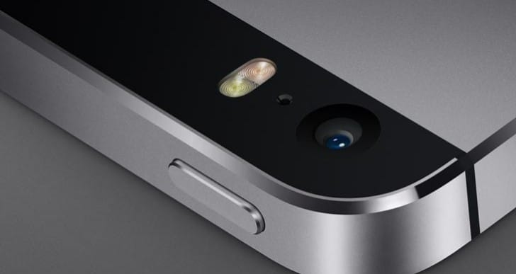 No iPhone 5S stock at O2 UK on release date
