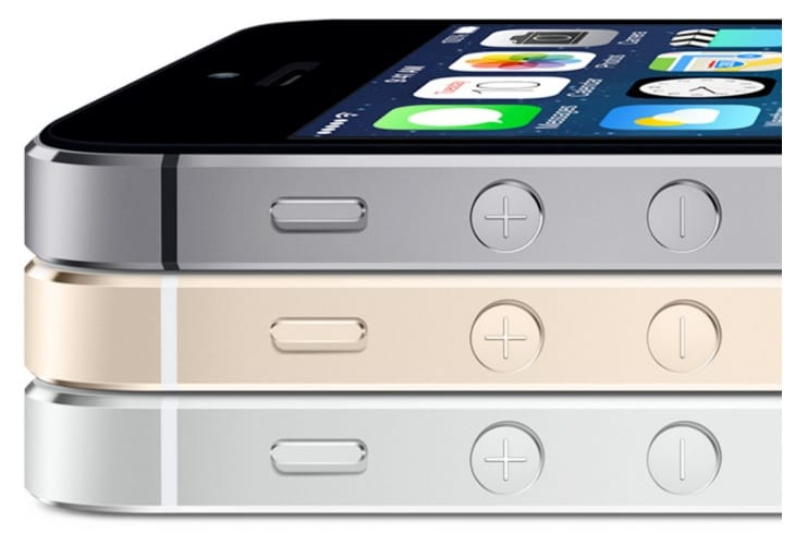 iPhone 5S without contract or upgrade, price in USA