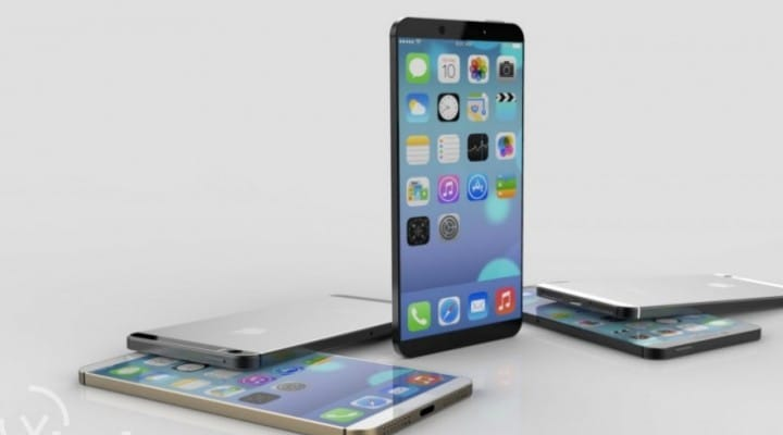 iPhone 6 Air after iPad, MacBook release